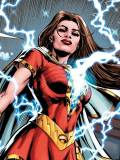 Mary Marvel (Mary Willow Batson)