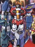 Starscream (Starscream)