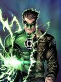 Green Lantern (New 52) (Hal Jordan)