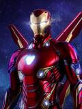 Iron Man (Model Prime) (MCU)