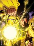 Superman (Yellow Lantern)
