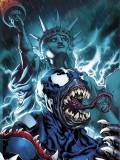 Captain America (Venomized)