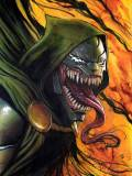 Doctor Doom (Venomized)