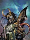 Loki (Venomized)