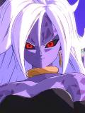 Majin Android 21 (Final Form)