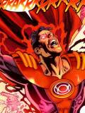 Superman (Red Lantern)