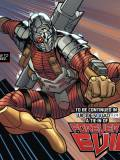 Deadshot (New 52)