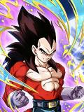 Vegeta (Dragon Ball GT)