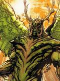 Swamp Thing (New 52)