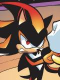 Shadow The Hedgehog (Pre-Wave)