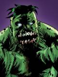 Zombie Hulk (Power Cosmic)