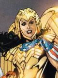 Wonder Woman (Kingdom Come)