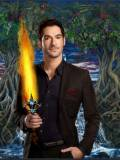 Lucifer Morningstar (Flaming Sword) (FOX)