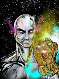 Silver Surfer (Infinity Gauntlet)