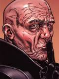 Old Man Black Bolt