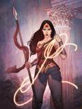 Wonder Woman (Rebirth) (Diana Prince)