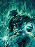Batman (Amazo Virus)