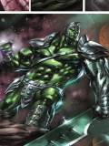 World Breaker Hulk (Power Cosmic)