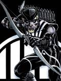 Arrow (Black Lantern)