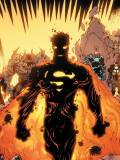 The Last Sun (The Captive Superman)