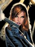 Black Widow (Natasha Romanoff)