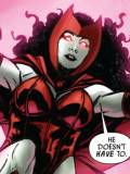 Scarlet Witch (Cancerverse)