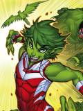 Beast Boy (Garfield Logan)