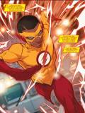 Kid Flash (Wallace Rudolph West)