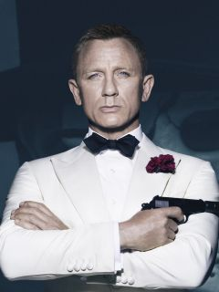 James Bond (Craig)