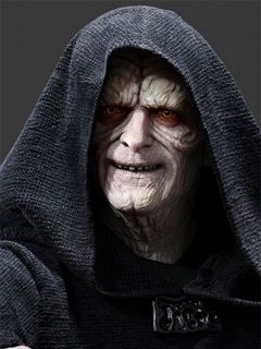 Darth Sidious
