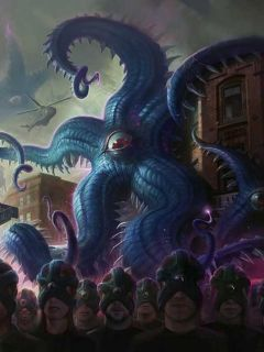 Starro The Star Conqueror