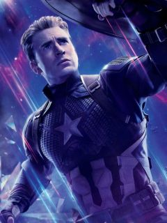 Captain America (MCU)