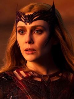 Scarlet Witch (MCU)
