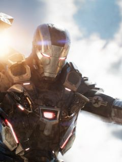 War Machine (MCU)