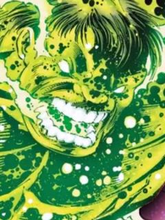 Heart Of The Monster Hulk