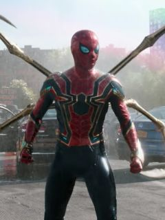 Iron Spider (MCU)