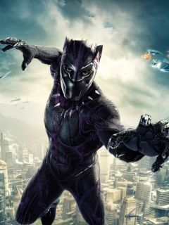 Black Panther (MCU)