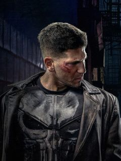 The Punisher (MCU)