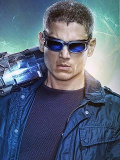 Captain Cold (CW)