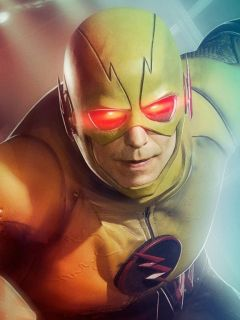 Reverse Flash (CW)