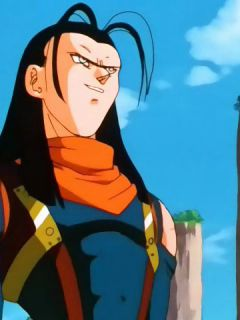 Android 17 (Super 17)