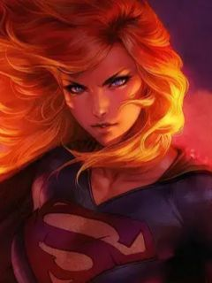 Supergirl (New 52)