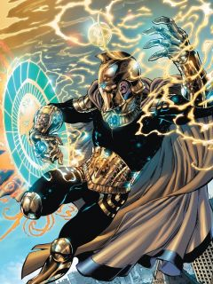 Doctor Fate (Power Of Nabu)