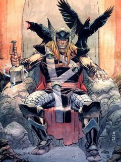 Thor (Odin Force)