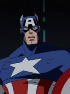 Captain America (EMH)
