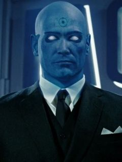 Doctor Manhattan (Watchmen)