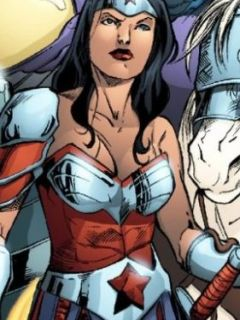 Wonder Woman (Smallville)