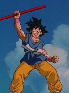 Goku (Dragon Ball GT)