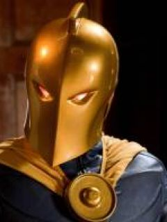 Doctor Fate (Smallville)