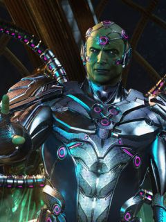 Brainiac (Injustice)